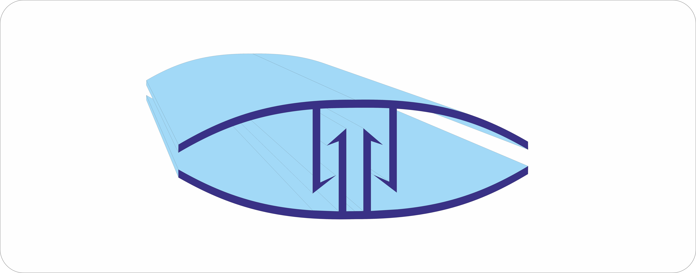 Соединительный разъемный профиль из поликарбоната