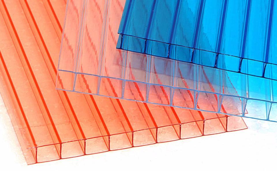 Выбираем сотовый поликарбонат: Kinplast, Woggel, Skyglass