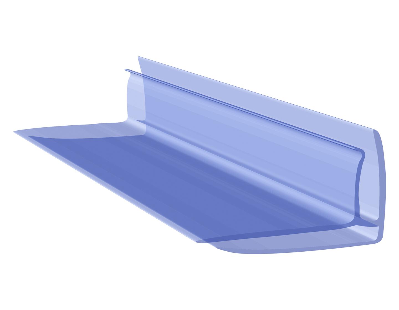 Угловой профиль из поликарбоната